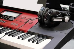 Keyboard Kopfhörer im Test